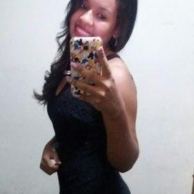 Thayane Silva