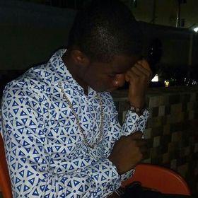 Basil Okoye