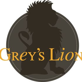 GreysLion