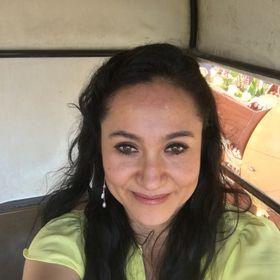 Ruth Yepez