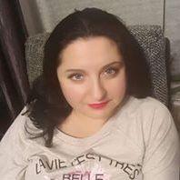 Cristina Mitrofan