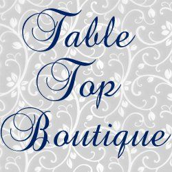 Table Top Boutique