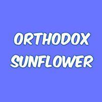 Orthodox Sunflower