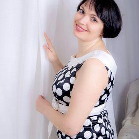 Елена Евстифеева