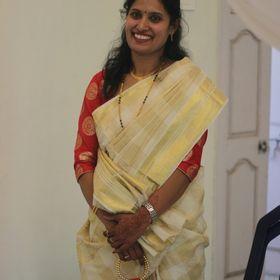 Rashmi Ambarkhana