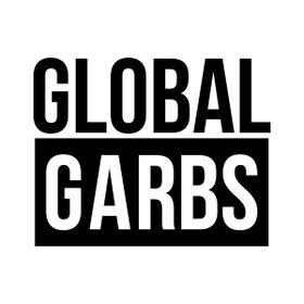 Global Garbs | Emerging Designers + Sustainability + Diversity