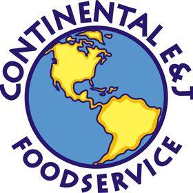 Continental E & J Foodservice, Inc.
