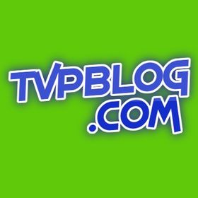 TVP BLOG (tvpblog) on Pinterest