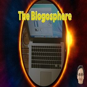 Into The Blogosphere