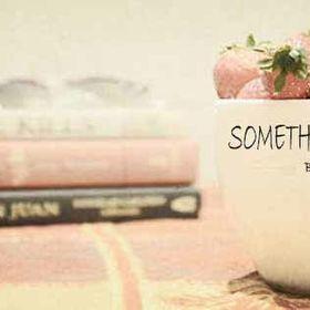 SomethingsMushy
