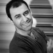 Yiorgos Seirlis