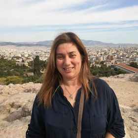 Irene Tiroplaki