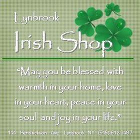 Lynbrook Irish Shop