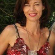 Nikki Revell Davidson