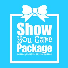 Show You Care Package