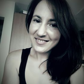Zuzana Magyarova