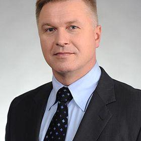 Tomasz Gajdzinski