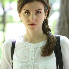 Rebeca Grigorescu