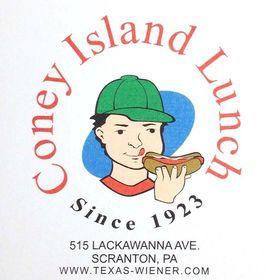 Coney Island Lunch