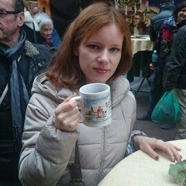 Liliya Dudina