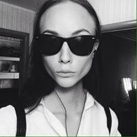 Alena Larinina