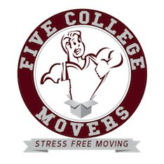 Five College Movers