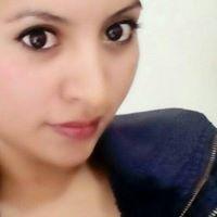 Sandrita Gomez