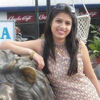 Tripti Swaika Agarwal