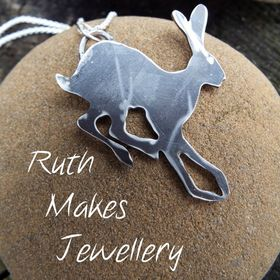 Ruth Makes Jewellery