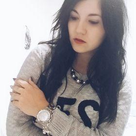 Roxana Hamat