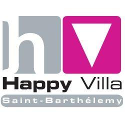 Happy Villa St Barth