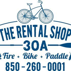 The Rental Shop 30A