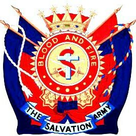 Thijs Salvation Army