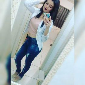 Vanessa Pimenta