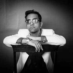 Dr Nikhil Joshi