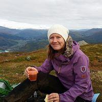 Silje-Karin Hjellbrekke