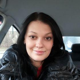 Kristyna Kapinosova