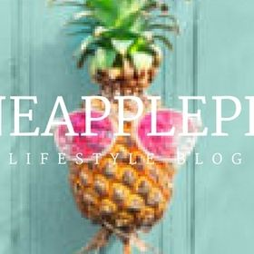 The Pink Pineapple