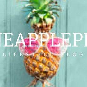 pinkpineapple
