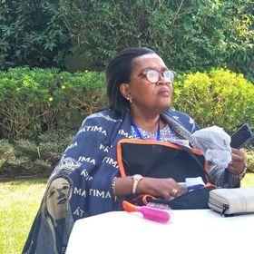 Fanta Lucie Ndiaye