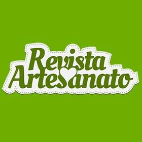 Revista Artesanato's Pinterest Account Avatar