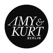 Amy and Kurt