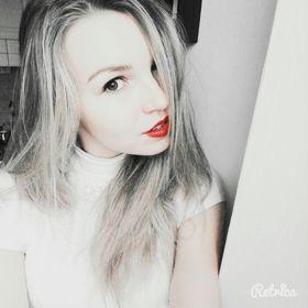 Karolína Kalousová