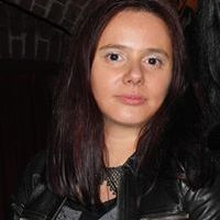 Monica Trica
