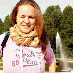 Kate Belchik