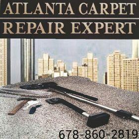 Atlanta Carpet Repair Expert