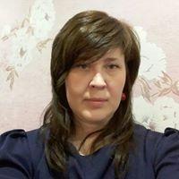 Наталья Романовская