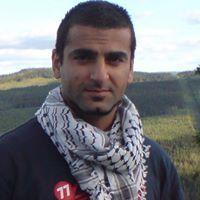 Rezgar Abdulahi