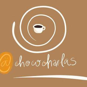 #chococharlas #TertuliasconsaboraChocolate