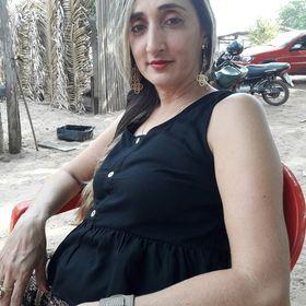 Chaguinha Almeida